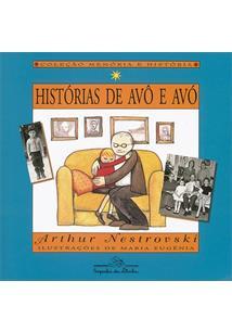HISTORIAS DE AVO E AVO