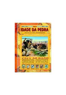 JORNAL DA IDADE DA PEDRA