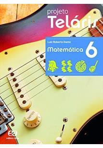 PROJETO TELARIS: MATEMATICA - 6º ANO
