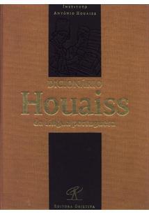 DICIONARIO HOUAISS DA LINGUA PORTUGUESA