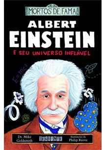 Albert einstein e seu universo inflavel - cod. 9788535902945