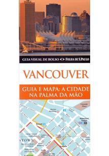 Guia visual de bolso: vancouver - cod. 9788579141126