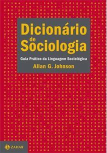 Dicionario de sociologia: guia pratico da linguagem sociologica - cod. 9788571103931