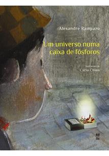 Um universo numa caixa de fosforos - cod. 9788578881078