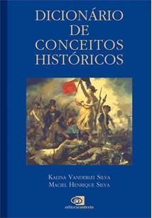 Dicionario de conceitos historicos - cod. 9788572442985