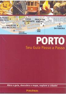Porto: seu guia passo a passo - cod. 9788579145001