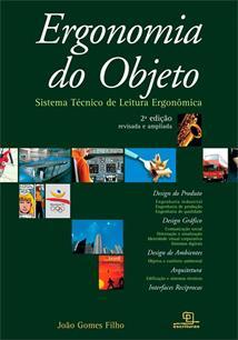 Ergonomia do objeto: sistema tecnico de leitura ergonomica - cod. 9788575313602