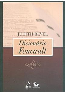 Dicionario foucault - cod. 9788530935276