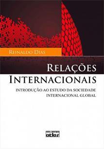 RelaÇoes internacionais: introduÇao ao estudo da sociedade internacion - cod. 9788522458844