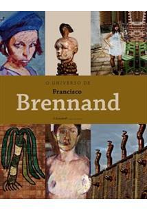 O universo de francisco brennand - cod. 9788598815244