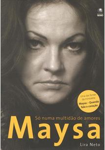 MAYSA: SO NUMA MULTIDAO DE AMORES