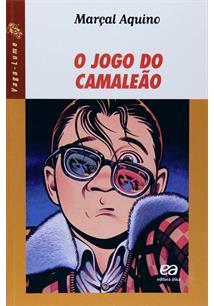 O JOGO DO CAMALEAO