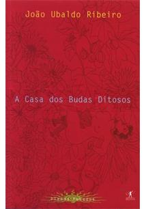 LIVRO A CASA DOS BUDAS DITOSOS: LUXURIA
