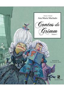 CONTOS DE GRIMM: VOLUME 1