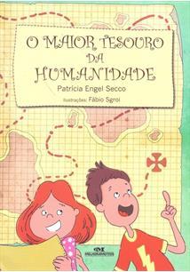 O MAIOR TESOURO DA HUMANIDADE