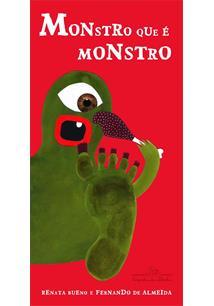 MONSTRO QUE E MONSTRO