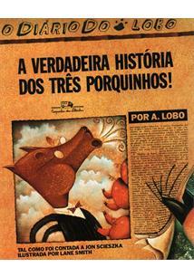 A VERDADEIRA HISTORIA DOS TRES PORQUINHOS