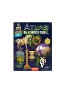 ATLAS DE HISTORIA GERAL