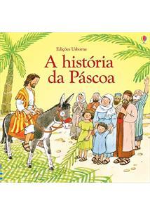 A HISTORIA DA PASCOA