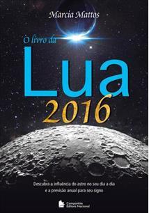 O LIVRO DA LUA 2016