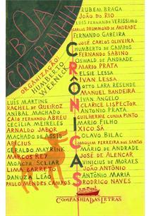 BOA COMPANHIA: CRONICAS