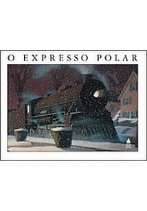 Resultado de imagem para o expresso polar livro