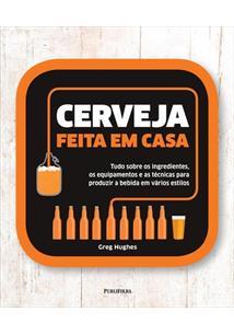 CERVEJA FEITA EM CASA