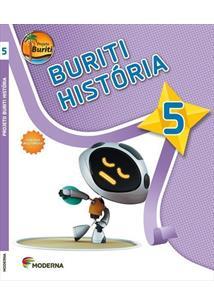 PROJETO BURITI: HISTORIA - 5º ANO