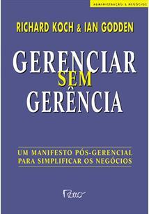 GERENCIAR SEM GERENCIA