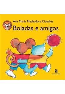 BOLADAS E AMIGOS