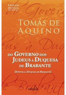 DO GOVERNO DOS JUDEUS A DUQUESA DE BRABANTE