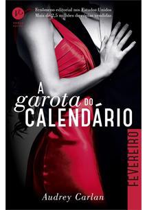 A GAROTA DO CALENDARIO: FEVEREIRO