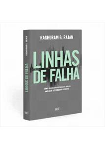 LIVRO LINHAS DE FALHA