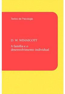 A FAMILIA E O DESENVOLVIMENTO INDIVIDUAL
