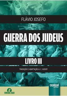 GUERRA DOS JUDEUS LIVRO 3