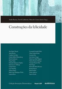 CONSTRUÇOES DA FELICIDADE