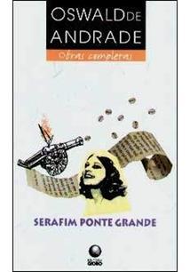 SERAFIM PONTE GRANDE