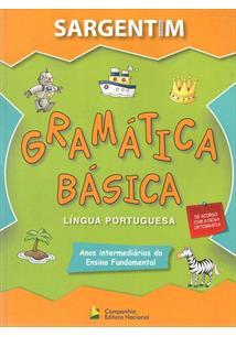 GRAMATICA BASICA: LINGUA PORTUGUESA