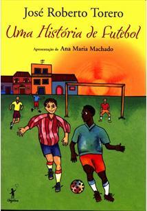 LIVRO UMA HISTORIA DE FUTEBOL