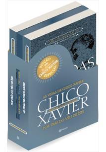 CAIXA CHICO XAVIER