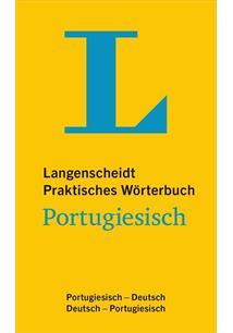 LANGENSCHEIDT PRAKTISCHES WORTERBUCH PORTUGIESISCH: PORTUGIESISCH-DEUTSCH / DEU...