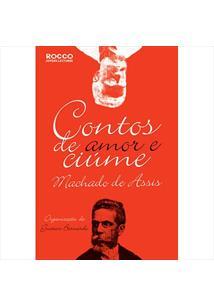 CONTOS DE AMOR E CIUME