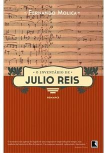 O INVENTARIO DE JULIO REIS