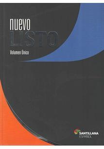 NUEVO LISTO - VOLUMEN UNICO