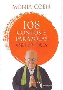 LIVRO 108 CONTOS E PARABOLAS ORIENTAIS