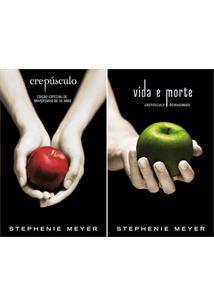 CREPUSCULO / VIDA E MORTE