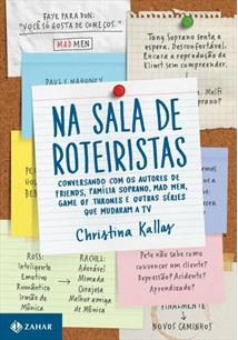 NA SALA DE ROTEIRISTAS