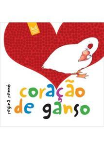 LIVRO CORAÇAO DE GANSO