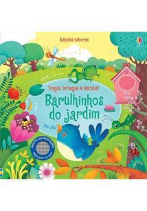 BARULHINHOS DO JARDIM