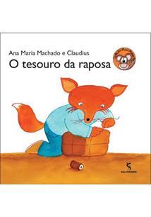 O TESOURO DA RAPOSA
